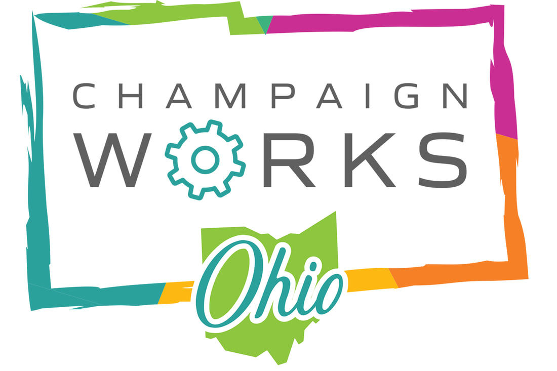 Champaign Works job board